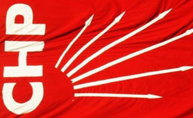 CHP'li Eski Vekile Hapis Cezası