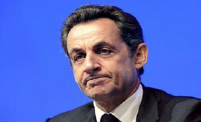 Sarkozy ve Hollande'ı Ermeni Soykırımı Birleştirdi