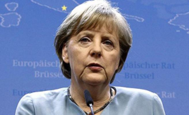 Merkel'in Geri Adımı Doping Oldu!