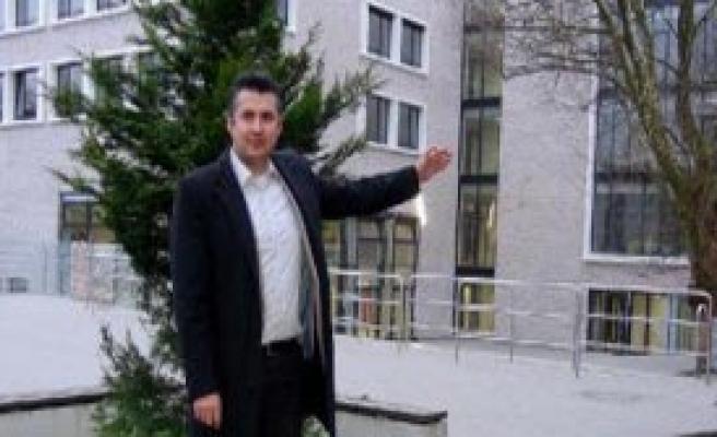 Köln'de Türk Okulu