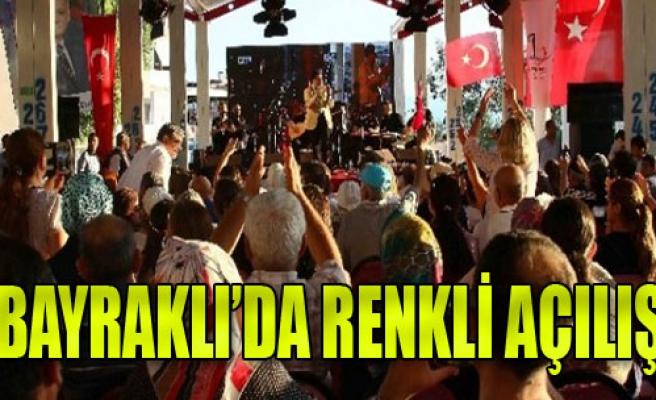 Osmangazi Pazaryeri Açıldı