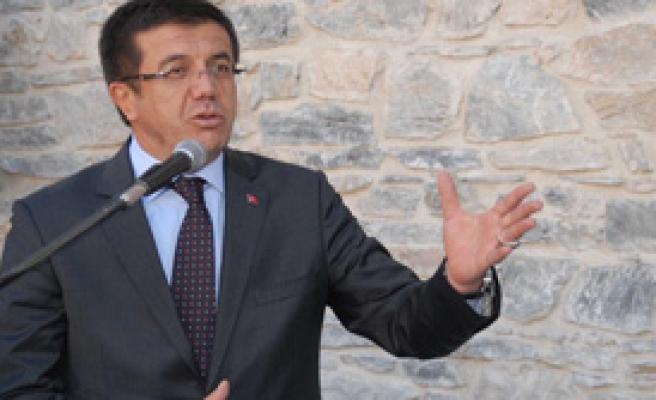 'Türkiye 3 Misli Daha Büyüyecek'