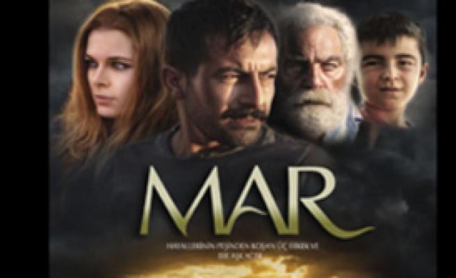 'Mar' En İyi Film seçildi