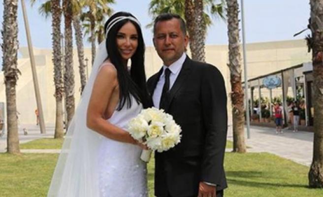 İşte Sürpriz Nikahtan İlk Kareler