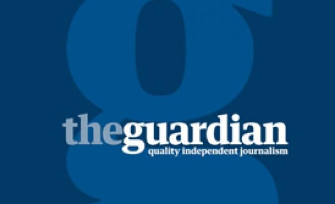 Guardian: 'Ankara'nın Akılsızlığı ve zayıflığı...'!