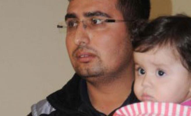 Kobani Protestoları Ecrin Bebeği Annesiz Bıraktı