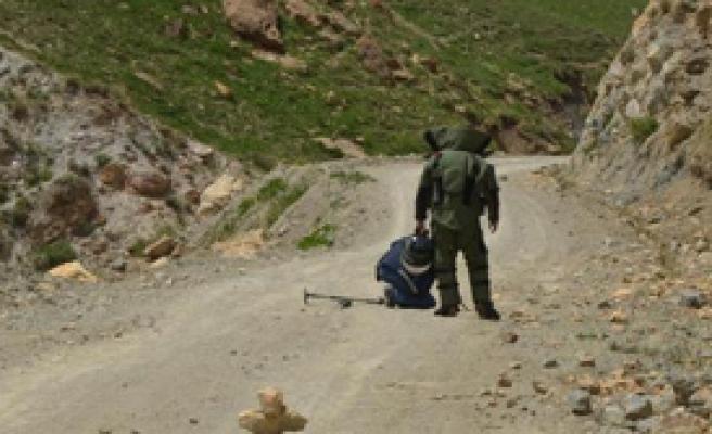 PKK'nın Hain Tuzağı Engellendi