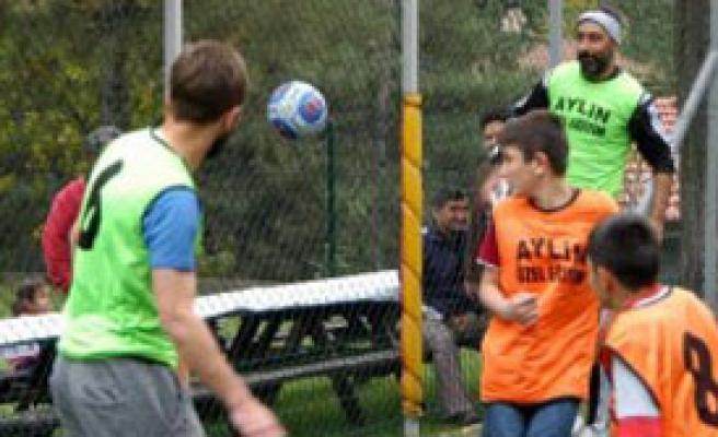 Karabük'ten Rehabilitasyon Merkezi Ziyareti