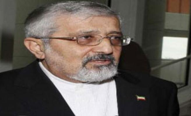 İran'ın Nükleer Program Sürecek