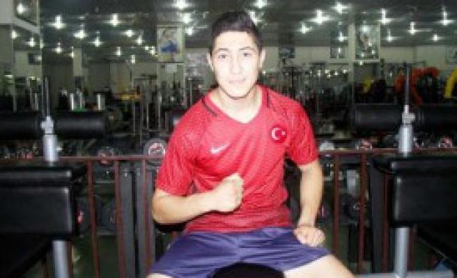 Şanlıurfa'da 'Dünya Şampiyonluğu' Gururu