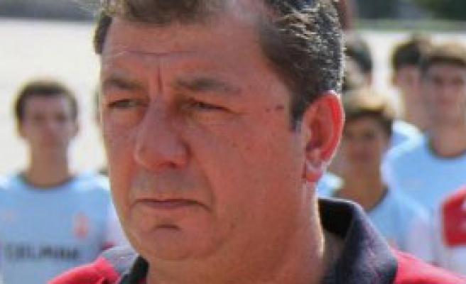 Balıkesirspor'da Çelik Şoku