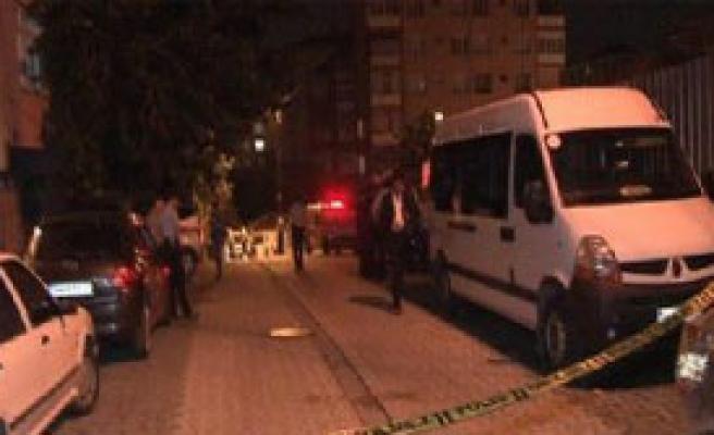 Sahte Polisten, Polise Silahlı Saldırı