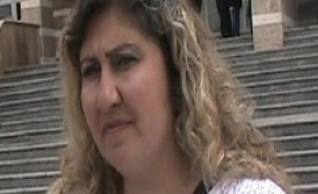 MHP'li Kadın Yönetici Serbest