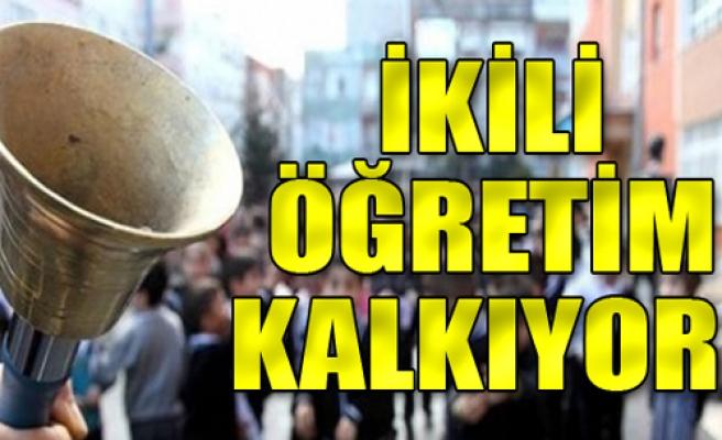 İzmir'de onbinlerce öğrenciyi ilgilendiren karar