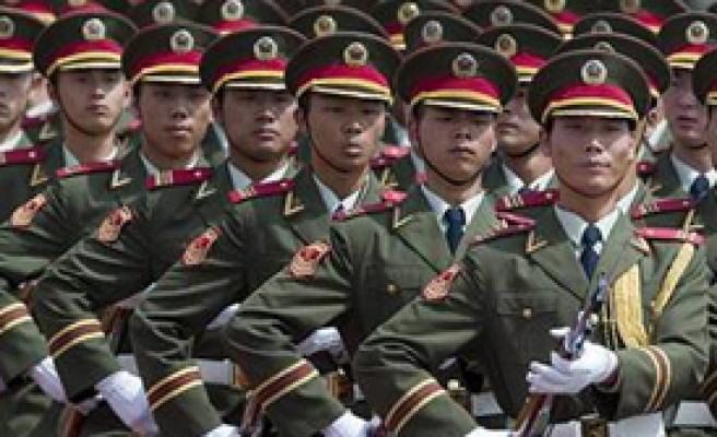 Çin'den Pentagon Raporuna Tepki