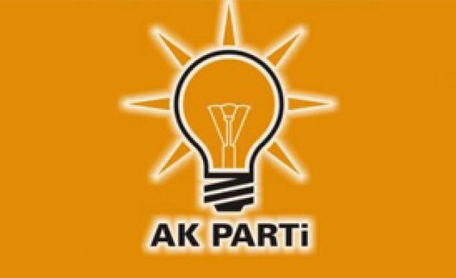 PKK'lılar AKP'li Başkanı Kaçırdı