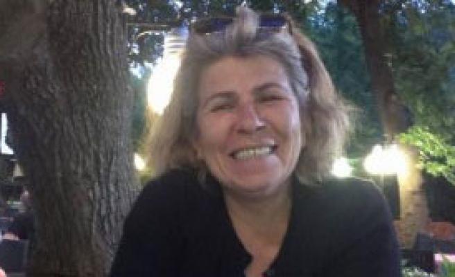 Emlakçı Kadın 4 Gündür Kayıp