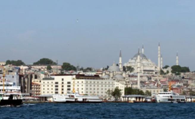 Yatırımcı Rotayı İstanbul'a Çevirdi