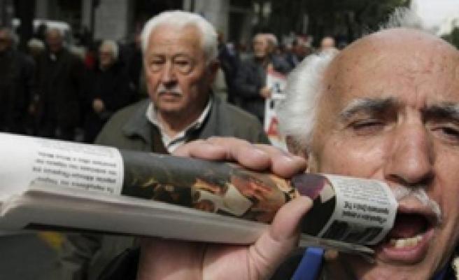 Emekli Avrupalı Türkiye'ye Kaçıyor