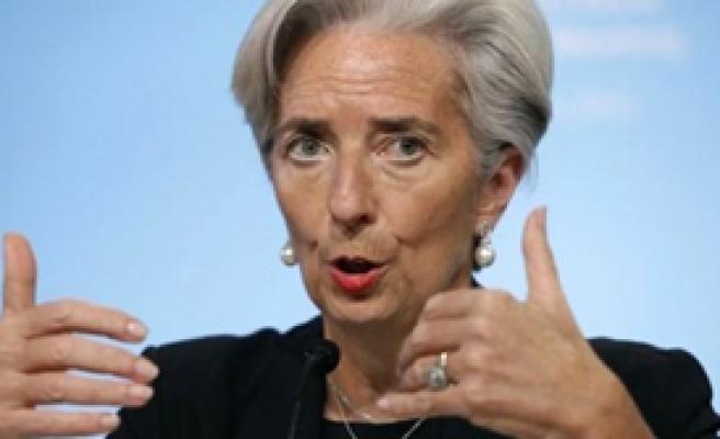 IMF: Türkiye'ye İhtiyacımız Var