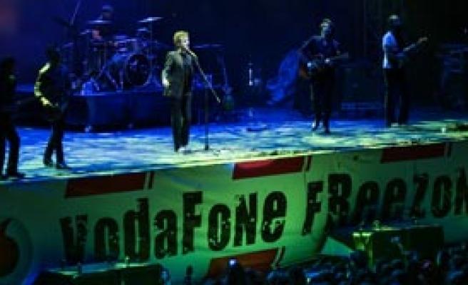 Vodafone Freezone Hız Kesmiyor!