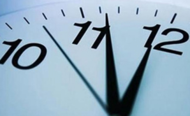 Şu an saat kaç? Saatler ileri alındı mı?