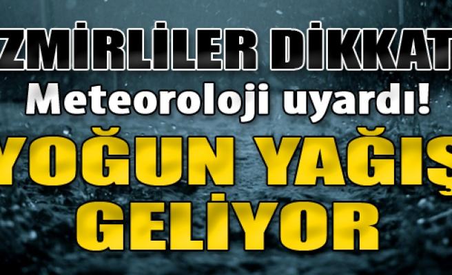 Ankara'ya Ayrı İstanbul'a Ayrı İzmir'e Ayrı Uyarı