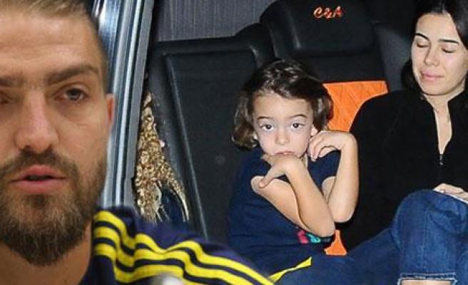Caner'in Oğlu Messi Hayranı
