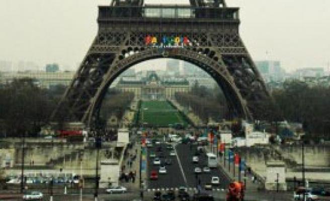 Paris Olimpiyat İstiyor