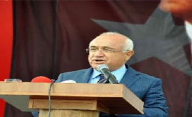 Sivas Kongresi'nin 94. Yıldönümü Kutlandı