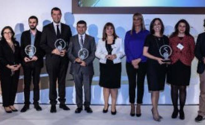Yolsuzlukla Mücadele Ödülleri