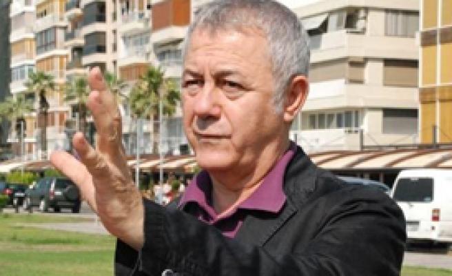 'Kentsel Dönüşüm Sadece AKP'li Belediyeler İçin Çalışıyor'