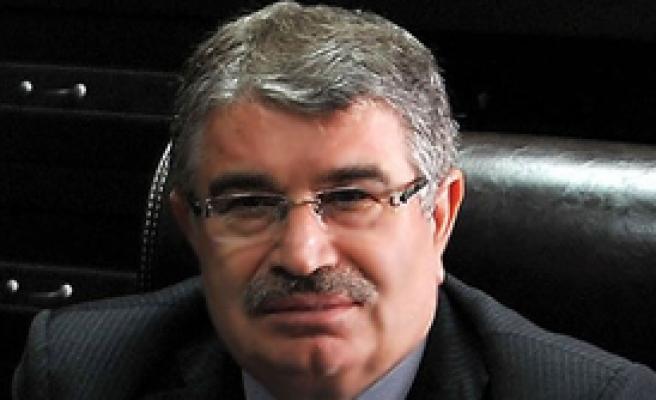 Kayseri'deki Saldırıda İki Gözaltı