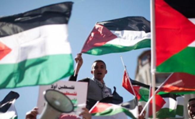 Filistin'de Ortak Hükümet Umudu