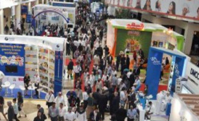 Kuru Meyve Sektörü Dubai'de Tanıtım Atağında