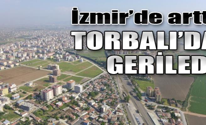 İzmir'de İşsizlik Artarken Torbalı'da Geriledi