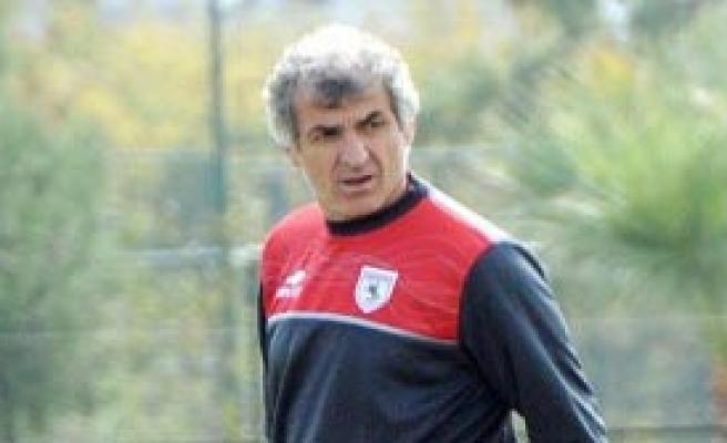 Samsunspor: 'Penaltıyı Atmalıydık'