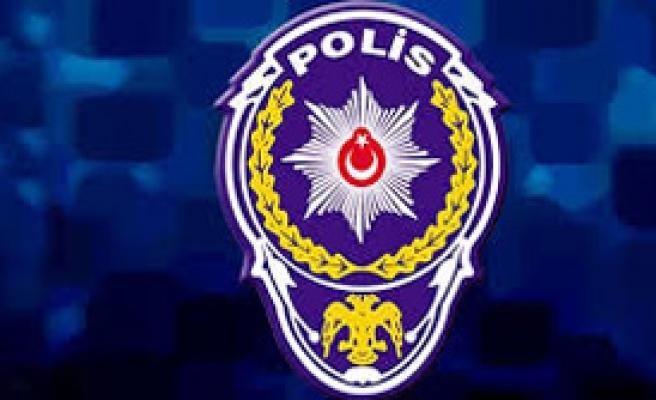 Trabzon Emniyetinde Değişiklik