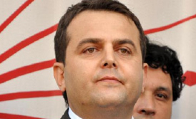 CHP Antalya'da Kritik Kongre Yarın