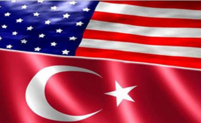 Türkiye ABD Birlikteliği