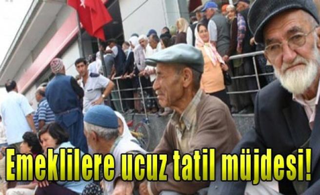 Turizmci Kazanır!