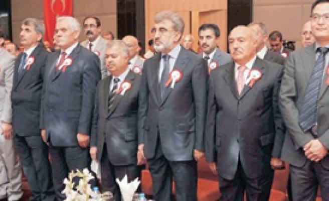 Adana'ya Çin Çıkarması