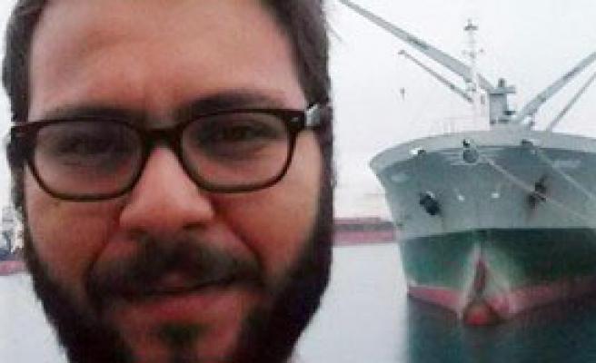 Gemide Şüpheli Ölüm