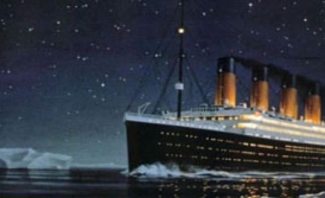 Titanik, 100 Yıl Sonra Yeniden…
