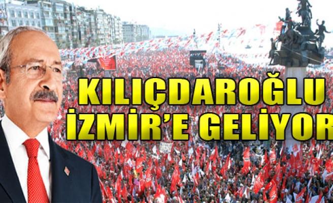 Kılıçdaroğlu İlçe Turu Yapacak