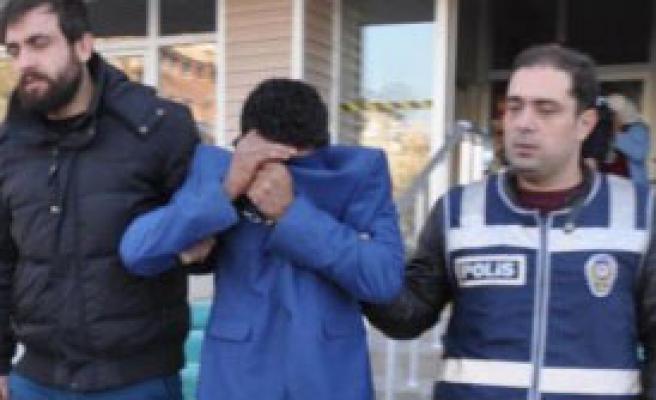 Kırıkkale'de Uyuşturucu Satıcısı Yakalandı
