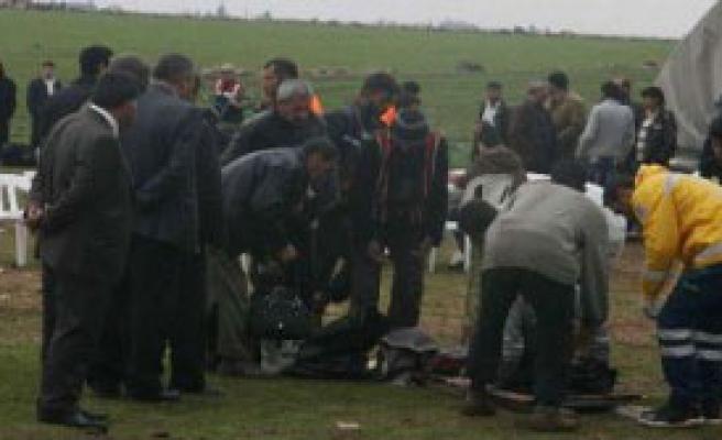 Türkmenler IŞİD Saldırısından Kaçıyor