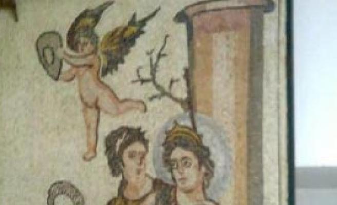Düzce'de Evinde Tarihi Eser Ele Geçen Kişiye Gözaltı