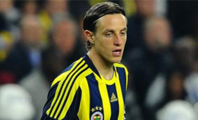 Reto Ziegler: 'Fenerbahçe'ye Aşığım'