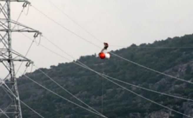 Pahalı Elektrik Kullanmaya Devam!